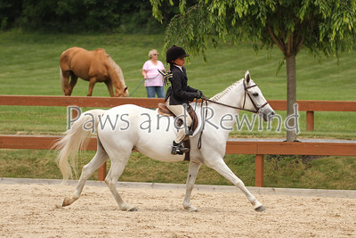 Hunter Ring: Pre Childrens/Hopeful Hunter