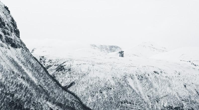 Fells of Lapland