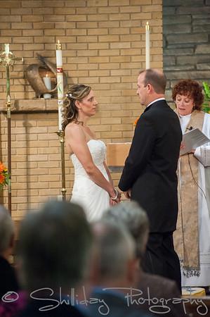 Nicole and Neil - Ceremony