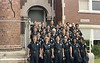 59th Recruit Class appointed May 19, 1980