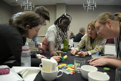 2020 Sustainability Fellowship Cohort B January