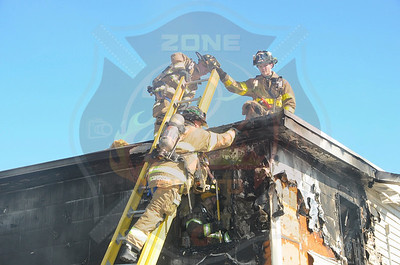 Bay Shore F.D. Signal 13 55 Mississippi Ave. 4/21/14