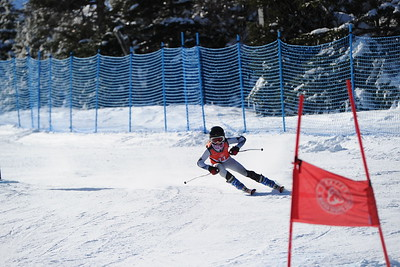 U14 States GS 3/9/19 Girls Run 2at Stratton