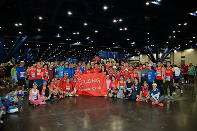 2020 Houston Marathon 2