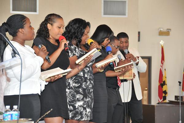 Communion 6.23.2012