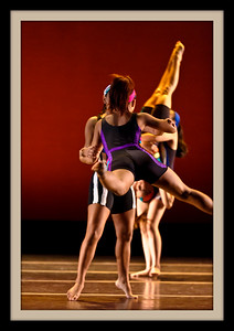 CSUF 2011 Fall Dance Theater