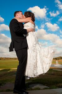 Amanda and Steve 10-12-2013