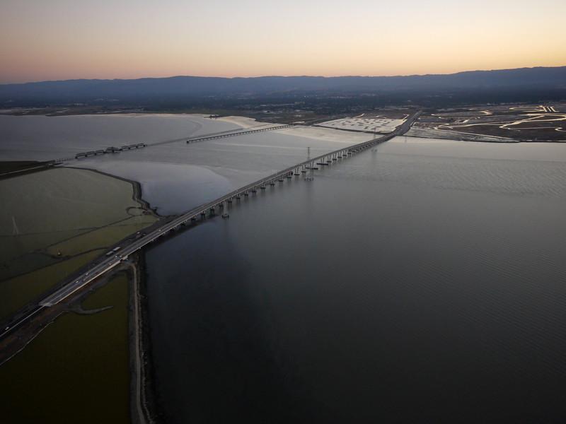 The Dunbarton Bridge