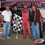 Accord Speedway - 6/11/21 - Mike Traverse