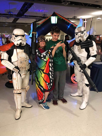 The Autism Society of Oregon's Halloween Party - Portland