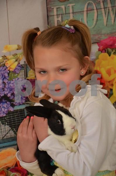 Easter Pics Taken on 4/13/19