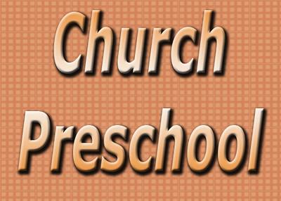 Church Preschool