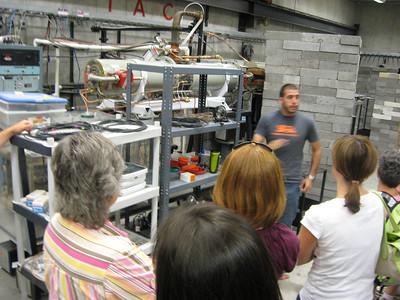Science Safari 2008