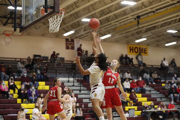 2021.03.02 WPIAL: Fort Cherry at California (Free)