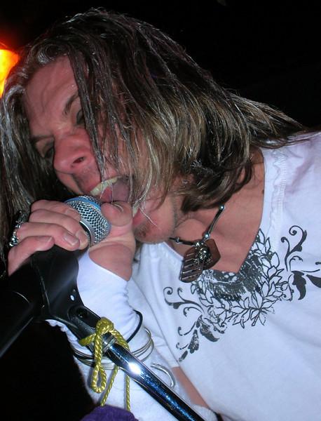 Beneathme Live at the Double Door 2007