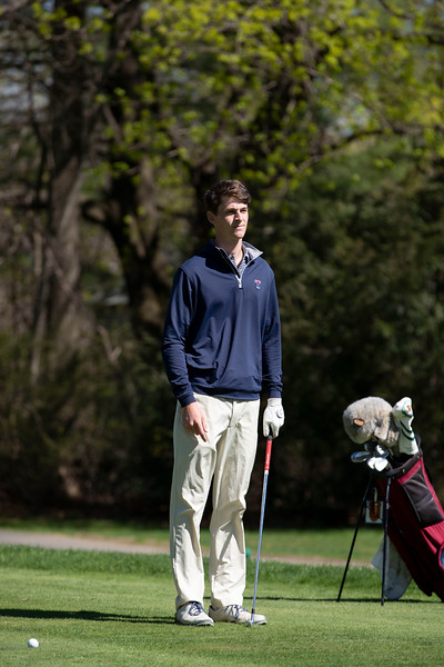Boys' Varsity Golf v Kingswood-Oxford and Kent