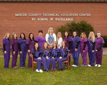 Dental Assistant 2014 Class