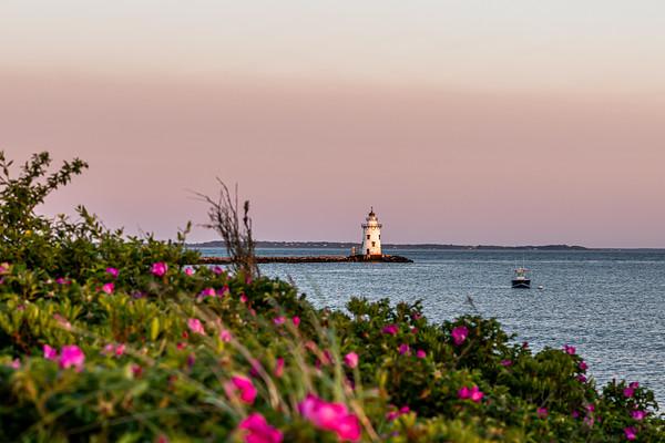 The Connecticut Shoreline