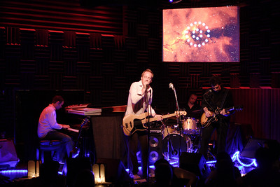 STAND at Joe's Pub at The Public Theater May 29, 2007