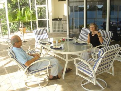 2008-11-28 Naples & Friends