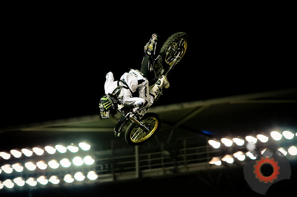 X-Games 15 | Freestyle