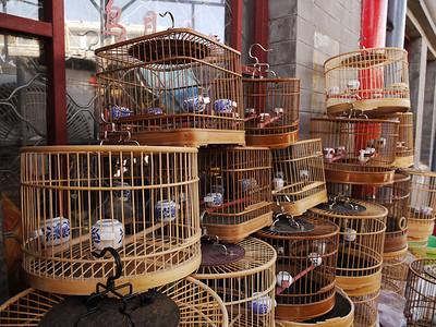 华声天桥市场 Huasheng market 201009