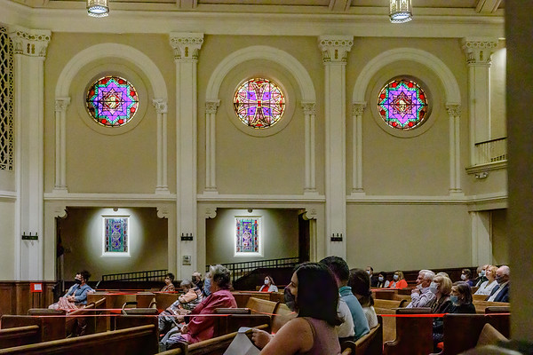 Central Christian Church 5 16 2021
