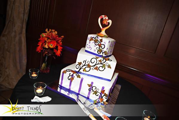 Mata Wedding - Bamboo Bakery
