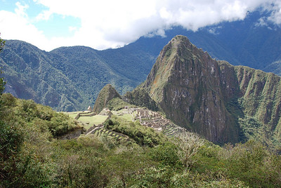 Peru Oct 2008