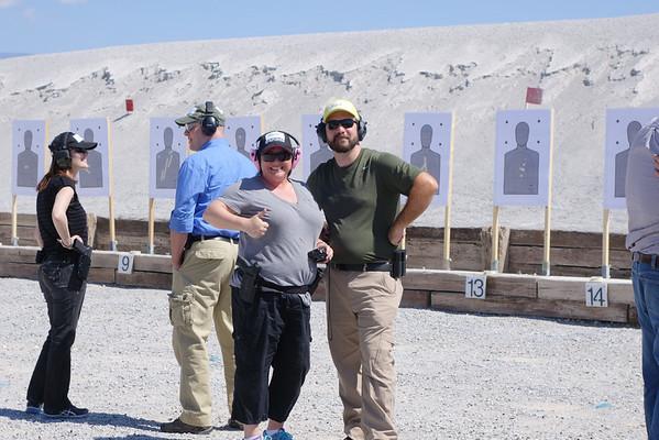 Front Sight - 4 Day Defensive Handgun - March 2014