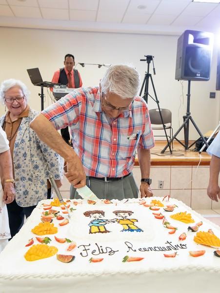 Prados Reunion 1977-2019