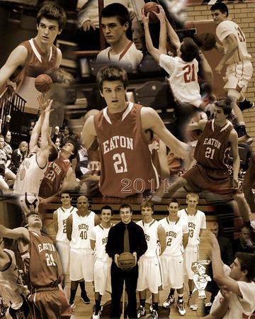 EHS Boys Basketball