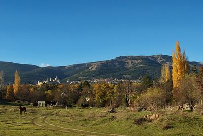 Monasterio - Monastery