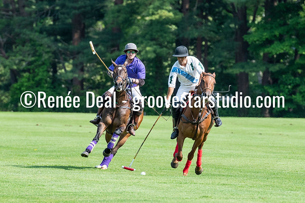 Myopia Polo- 6/2/19- Poor/Bradford Cup- Black Oak vs. Stage Hill