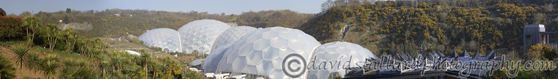 Eden Project 27-03-12