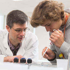 2017 Biotechnology Camp