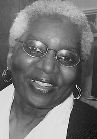 Marium Kemp obit photo