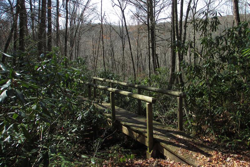 Great Wall Trail - 3,850'
