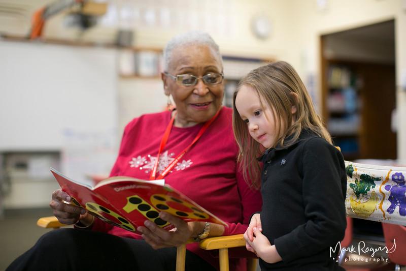 Prescott Elementary-Portland