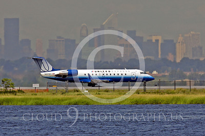 Bombardier Canadair CRJ200 Airliner Pictures