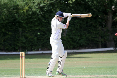 Roffey v East Grinstead 1st XI 09 08 14
