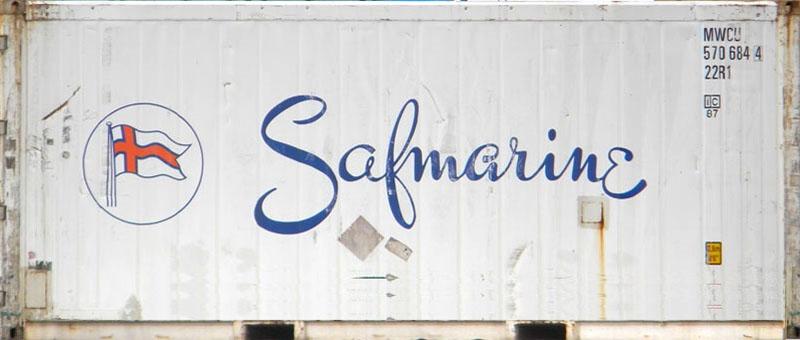 Safmarine reefer Enlarge (Photo Joris De Bruyne)