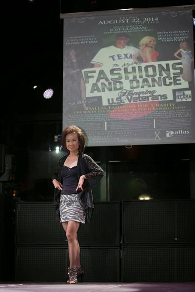 Dallas Fashion For Charity