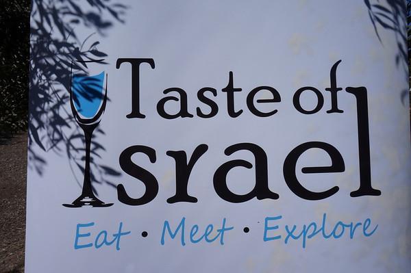 Druze Meal