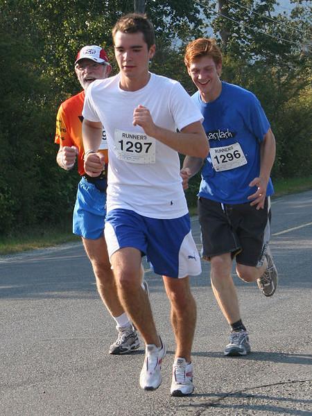 2005 Land's End Half Marathon by Marc Trottier - IMG_2354.jpg