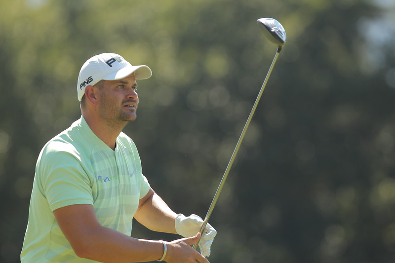2018 Investec Royal Swazi Open: Day 1