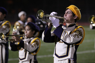 Band / Orchestra (2009-10)