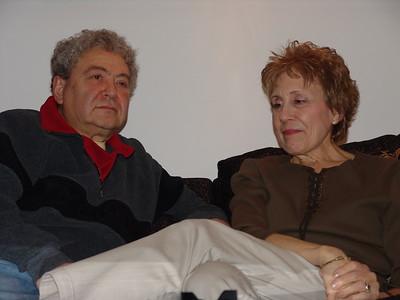 Chanukah - 2007