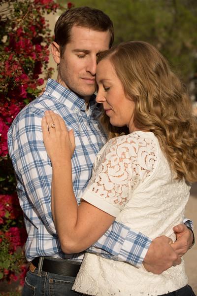 Jaclyn & Adam Engagement