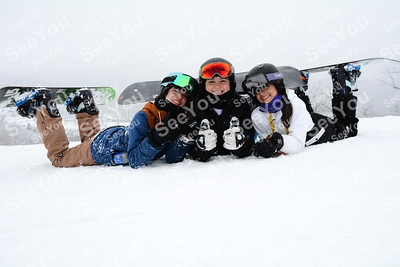 1.17.2021 photos on the slopes